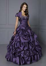 Vizcaya 86090.  Available in Purple