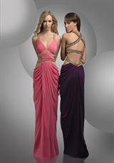 Shimmer 59408.  Available in Ivory, Purple