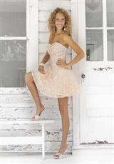 Blush 9353.  Available in Crystal Pink