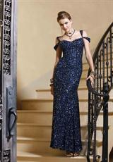 BG Haute F01018.  Available in Navy, Platinum