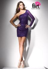Flirt PF4121.  Available in Cobalt, Deep Violet
