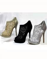 Springland Grace-21.  Available in Black, Gold, Silver