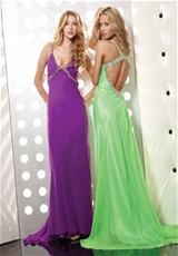 Jasz Couture 4360.  Available in Fuchsia, Lime, Purple, Royal, Yellow