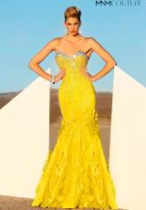 MNM Couture 9027.  Available in Black, Fuchsia, Red, Silver, Yellow