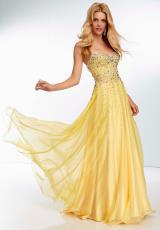 Mori Lee 95002.  Available in Bashful Pink, Blue Haze, Yellow