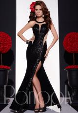 Panoply 14677.  Available in Black, Gold