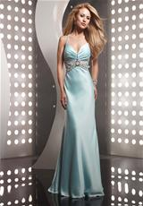 Jasz Couture 4349.  Available in Purple, Royal Blue, Sky Blue