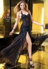 Alyce 2188.  Available in Black, Red, Royal