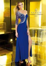 Alyce 2191.  Available in Black, Red, Royal
