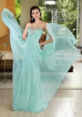 Alyce 6051.  Available in Ice Mint, Lemon Yellow, Lilac, Morganite, Sky Blue, White