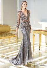Alyce 2286.  Available in Champagne, Mercury