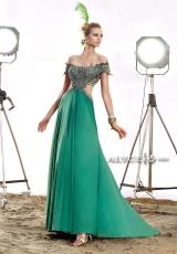 Alyce 2418.  Available in Black, Emerald