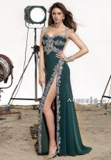 Alyce 2460.  Available in Forest, Turquoise