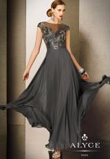 Alyce 5613.  Available in Black, Gunmetal