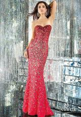 Alyce 6151.  Available in Black, Rouge Red, Sapphire