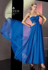 BDazzle 35536.  Available in Coral, Envy, Fuchsia, Pink, Purple, Sapphire, Sky Blue