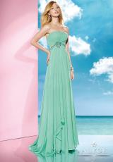 BDazzle 35594.  Available in Desert Peach, Fuchsia, Turquoise, Water