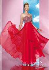 BDazzle 35620.  Available in Geranium, Light Turquoise, Petal Pink, Red, White