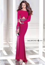 BDazzle 35690.  Available in Black, Raspberry