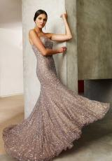BG Haute 14287.  Available in Platinum