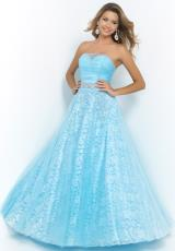 Blush 5411.  Available in Mint, Powder Blue