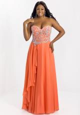 Blush Too 9002W.  Available in Coral