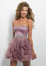 Blush 9668.  Available in Antique, Cerise