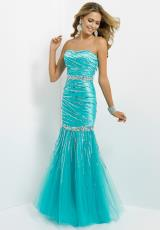 Blush 9778.  Available in Bubble Gum, Turquoise