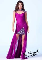 Cassandra Stone 64705A.  Available in Black, Magenta