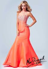 Cassandra Stone 76567A.  Available in Black/Peacock, Neon Coral