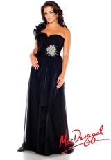 Fabulouss Plus Size 6333F.  Available in Black, Red