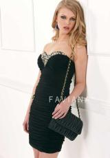 Faviana 7065.  Available in Black