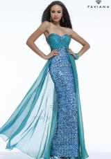 Faviana S7392.  Available in Jade/Multi