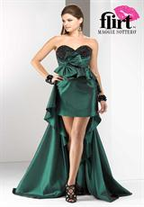 Emerald Green/Black