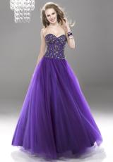 Flirt P5793.  Available in Poppy, Porcelain, Regal Purple