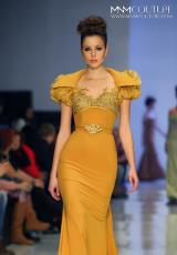 Fouad Sarkis 2150.  Available in Dark Orange, Teal