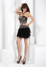Hannah S 27758.  Available in Black Leopard