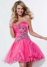 Hannah S 27821.  Available in Fuchsia, Turquoise