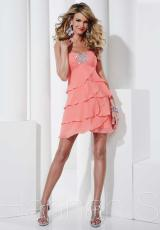 Hannah S 27831.  Available in Coral, Red, Turquoise