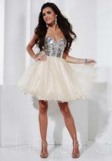 Hannah S 27835.  Available in Silver Champagne