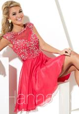 Hannah S 27888.  Available in Cherry, Mint Green, Royal