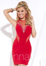Hannah S 27890.  Available in Black, Emerald, Red