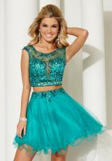 Hannah S 27960.  Available in Everglades Green, Hot Pink