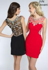 JVN by Jovani JVN21481.  Available in Black, Red, Yellow