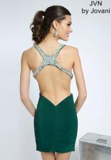 JVN by Jovani JVN98429.  Available in Red, Teal, White