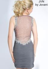JVN by Jovani JVN98432.  Available in Grey , Taupe, White