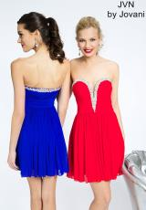 JVN by Jovani JVN99388.  Available in Berry , Black, Purple, Red, Royal