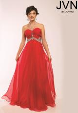 JVN by Jovani JVN21059.  Available in Blush, Purple, Red, Teal