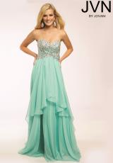 JVN by Jovani JVN93709.  Available in Lilac, Mint, Navy