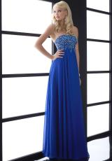 Jasz Couture 5010.  Available in Pink, Royal